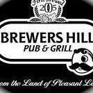 Brewer's Hill-Pub Grill