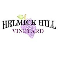 Helmick Hill Vineyard