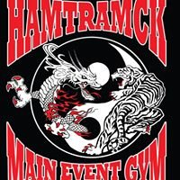 Hamtramck Main Event Gym