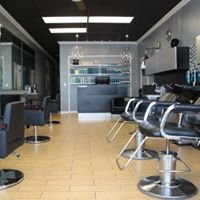 Geoff Aaron Salon