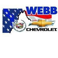 Webb Chevrolet Cadillac