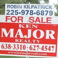 Robin Kilpatrick - Realtor for Pointe Coupee and West Baton Rouge Area
