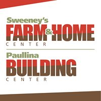 Sweeney's Farm & Home Center & Paullina Bldg Center