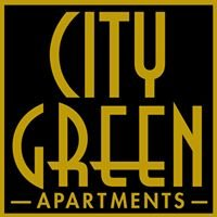 City Green Apartments