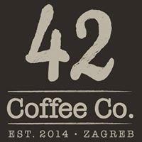 42 Coffee Co.