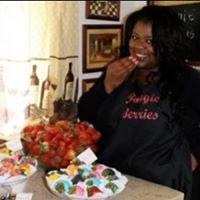 Bougie Berries