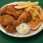 Gold Rush Chicken Carry OUT & Delivery