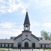St Joseph Parish Downingtown