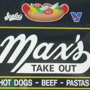 Max's Take Out