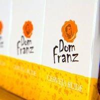 Dom Franz - Cerveja Rude
