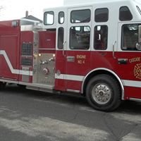 Cascade Fire Department and First Responders