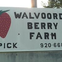Walvoord's Berry Farm
