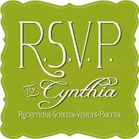 RSVP by Cynthia