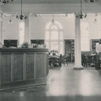 Lane Library, Ripon College