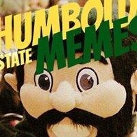 Humboldt State Memes