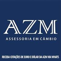 AZM Assessoria em Câmbio