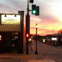 Hank's Restaurant & Drinkery