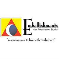 Embellishments Hair Restoration Studio