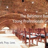 Baltimore Basilica Young Professional Group