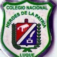Colegio Nacional Héroes de la Patria (Oficial)