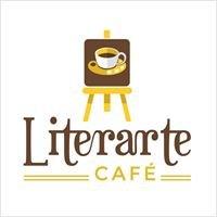 Literarte Café