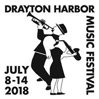 Drayton Harbor Music Festival-Blaine Jazz Camp/Festival