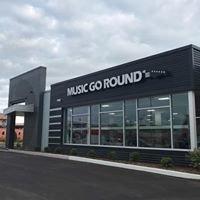 Music Go Round Greenfield