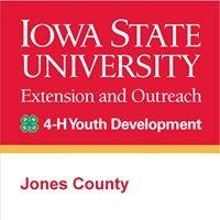Jones County, Iowa 4-H