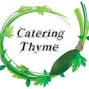 Catering Thyme