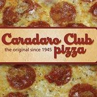 The Original Caradaro Club Pizza