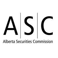 Alberta Securities Commission - ASC