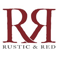 Rustic & Red