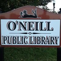 O'Neill Public Library