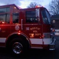 Bostic Volunteer Fire Dept