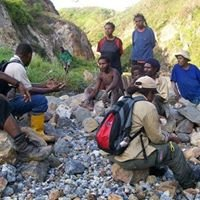 Artisanal and Small Scale Mining in Papua New Guinea.