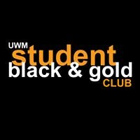 Student Black & Gold Club at UWM