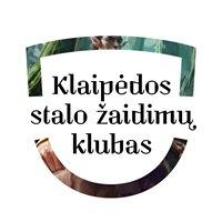 Klaipėdos stalo žaidimų klubas