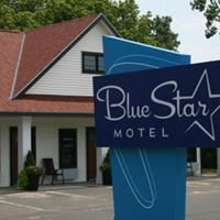 Blue Star Motel