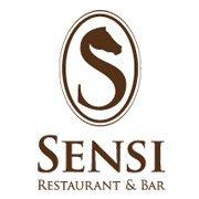 Sensi   Restaurant & Bar