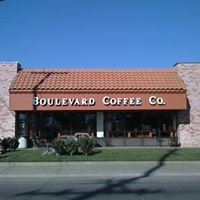 Boulevard Coffee Roasting Company