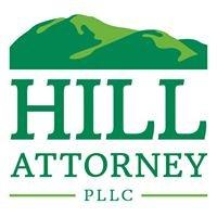 Hill Attorney PLLC