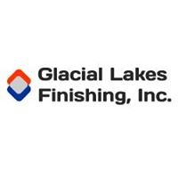Glacial Lakes Finishing