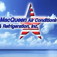 MacQueen Air Conditioning & Refrigeration, Inc.