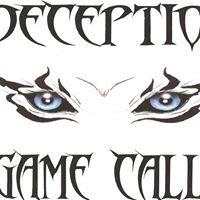 Deception Game Calls