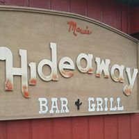 Marie's Hideaway Sports Bar and Grill