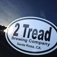 2 Tread Brewing