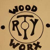 T-Roy Wood Worx