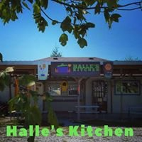 Halle's Kitchen