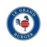 Le Grand Burger