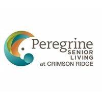 Peregrine Senior Living at Crimson Ridge Meadows Assisted Living